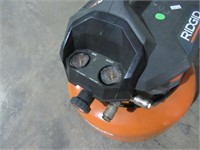Ridgid 6 Gal Air Compressor-