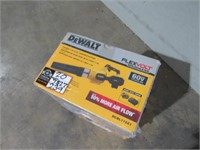 DeWalt Cordless Handheld Blower-