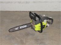 """Ryobi 14"""" Chainsaw-"""