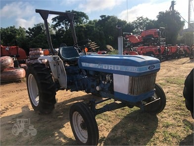 FORD 1710 For Sale - 15 Listings | TractorHouse com - Page 1