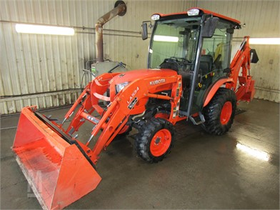 KUBOTA B2650HSDC For Sale - 5 Listings | MarketBook ca - Page 1 of 1