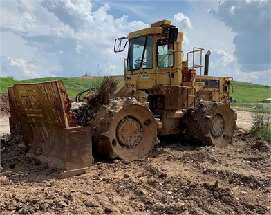 CATERPILLAR 826C For Sale - 15 Listings | MachineryTrader com - Page