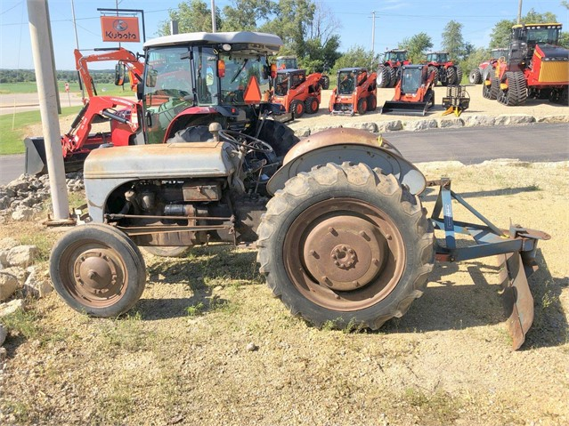 FORD 8N For Sale In Durand, Illinois