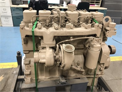 CUMMINS Engine For Sale - 240 Listings | MachineryTrader com - Page