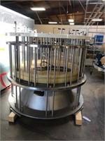 Large Chromatography Column