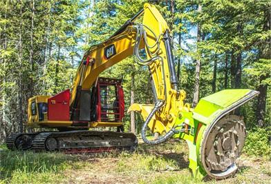 Advanced Forest Equipment Mulcher For Sale - 13 Listings