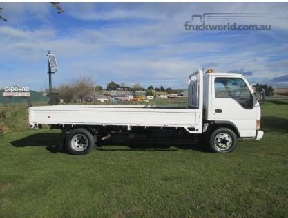 1999 Isuzu ELF - Trucks for Sale