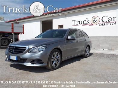 Mercedes Benz E250 Andere Artikel Zum Verkaufen 1