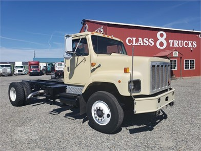Used Trucks For Sale By CLASS 8 TRUCK SALES - 33 Listings