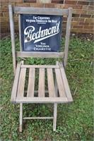 Piedmont Tobacco Chair