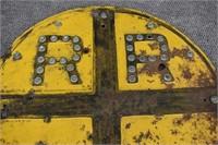 Rail Road Marbles