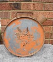 Brookins Canteen Rocker Oil Can