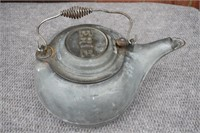 Griswold Erie Kettle