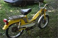 Italy Motobecane Scooter
