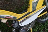 Motobecane Scooter