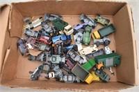 Old Metal Cars