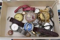 Old Men's & Ladies Watches