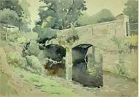 DAVID THOMAS ROSE (Scotland, 1871-1964)