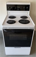 Frigidaire 24 Self Cleaning Range