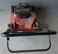 Toro 6.0 Horsepower GTS 5 Lawnmower