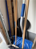 Lot of Garden and Home Hand Tools