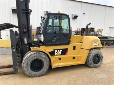 CATERPILLAR P36000 For Sale - 4 Listings   MachineryTrader