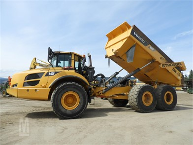 Off-Highway Trucks For Sale In British Columbia, Canada - 37
