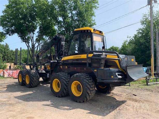 PONSSE Forwarders Logging Equipment For Sale - 13 Listings