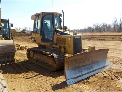 CATERPILLAR D4G LGP For Sale - 23 Listings | MachineryTrader com