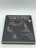 R Stephen Dorsey American Military Saddle
