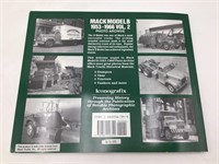 7 Mack Autocar Photo Archive Books