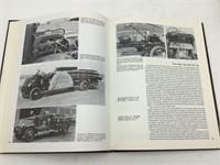 2 Mack books by John Montville