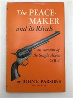 Peacemaker and it's rivals,  John E Parsons