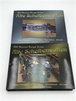 Old German target arms volume 1 2