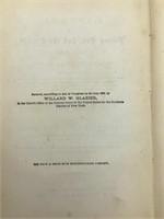 1800s books on prison and escape
