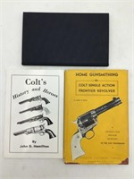 3 early books on Colts