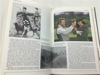 3 Holland and Holland books