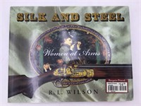 Silk and Steel women at arms