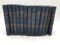 13 books of the Civil War campaigns