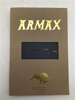 Volume 4,5, 6 - Armax journal of Cody firearms Mus