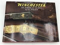 Winchester an american legend