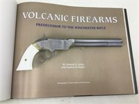 Volcanic firearms
