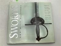Books on swords and knives
