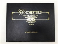 Winchesters new model of 1873 volume II