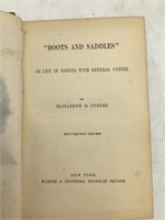 2 - 1800s western books