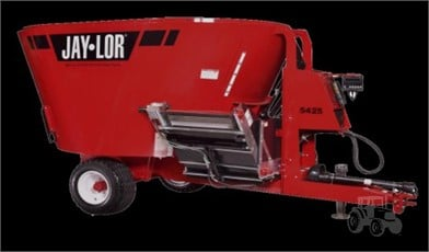 Feed/Mixer Wagon For Sale In Alabama - 17 Listings