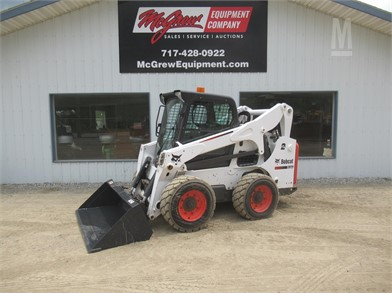 BOBCAT S740 For Sale - 61 Listings | MarketBook ca - Page 1 of 3