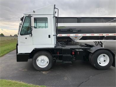 OTTAWA Yard Spotter Trucks For Sale - 397 Listings