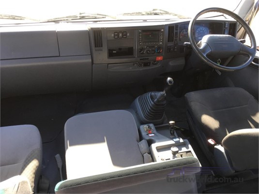 2008 Isuzu FTR 900 - Truckworld.com.au - Trucks for Sale