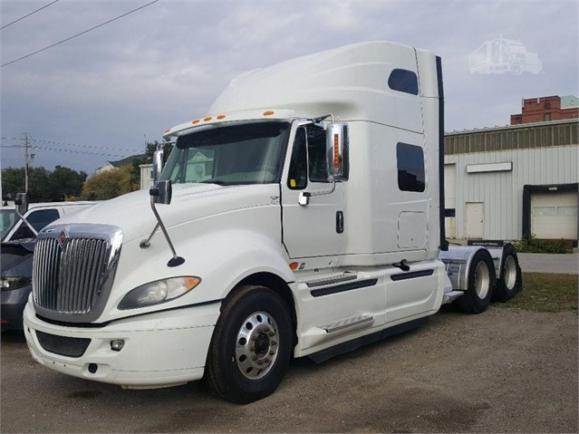 2016 INTERNATIONAL PROSTAR For Sale In Cambridge, Ontario Canada